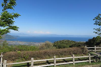 ビラデスト1日目_ゴルフ場からの琵琶湖_2096.JPG